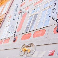 Отель Golden Key Чехия, Прага - отзывы, цены и фото номеров - забронировать отель Golden Key онлайн городской автобус