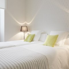 Апартаменты Hamabi Apartment by FeelFree Rentals Сан-Себастьян комната для гостей фото 3