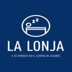 Отель Hostal La Lonja