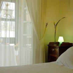 Отель Pazo Cibrán комната для гостей фото 2