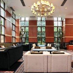 Отель Orchard Parksuites Сингапур, Сингапур - отзывы, цены и фото номеров - забронировать отель Orchard Parksuites онлайн интерьер отеля фото 2