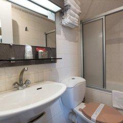 Отель Home Latin ванная фото 6