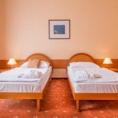 Отель Danubius Health Spa Resort Hvězda-Imperial-Neapol детские мероприятия