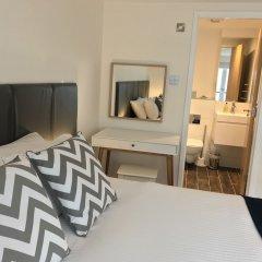 Отель Tolbooth Apartments Великобритания, Глазго - отзывы, цены и фото номеров - забронировать отель Tolbooth Apartments онлайн фото 19