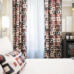 Отель The Independent Suites удобства в номере