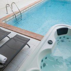 Отель Nice Riviera Ницца бассейн фото 2