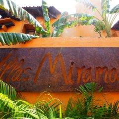 Отель Villas Miramar фото 15