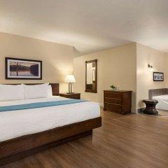 Отель Days Inn by Wyndham Levis Канада, Сен-Николя - отзывы, цены и фото номеров - забронировать отель Days Inn by Wyndham Levis онлайн фото 13