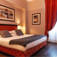 Отель San Gallo Palace Hotel Италия, Флоренция - 4 отзыва об отеле, цены и фото номеров - забронировать отель San Gallo Palace Hotel онлайн комната для гостей фото 5