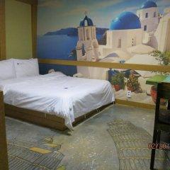 Отель Benhur комната для гостей