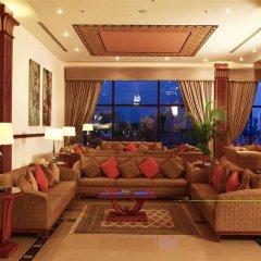 Отель Stella Di Mare Makadi Gardens Resort & Spa интерьер отеля фото 2