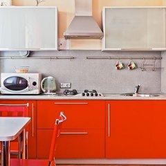 Апартаменты StudioMinsk Apartments в номере фото 2