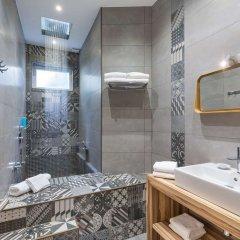 Best Western Plus Hotel Brice Garden ванная фото 2