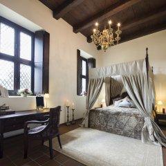 Отель Monte Pacis Литва, Каунас - отзывы, цены и фото номеров - забронировать отель Monte Pacis онлайн комната для гостей фото 6