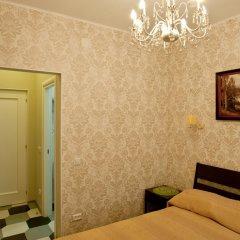 Отель ComfortLine Санкт-Петербург комната для гостей фото 5