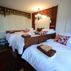Отель Villa 91 Guesthouse комната для гостей фото 4