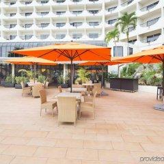 Отель Hilton Guam Resort And Spa бассейн фото 2