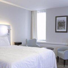 Thon Hotel EU комната для гостей фото 2