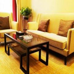 Отель Tian Du Hotel Китай, Лянфан - отзывы, цены и фото номеров - забронировать отель Tian Du Hotel онлайн спа