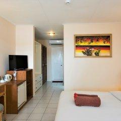 Отель Holiday Island Resort & Spa комната для гостей фото 2