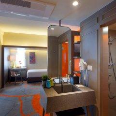 Отель ibis Styles Bangkok Khaosan Viengtai комната для гостей фото 5