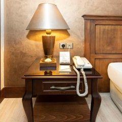 Lares Park Hotel сейф в номере