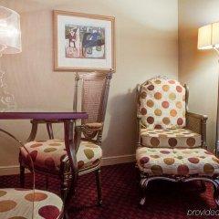 Отель Auberge Place d'Armes Канада, Квебек - отзывы, цены и фото номеров - забронировать отель Auberge Place d'Armes онлайн комната для гостей фото 2
