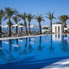 Отель Radisson Blu Resort & Thalasso, Hammamet бассейн