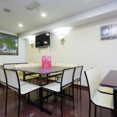 Отель ZEN Rooms Basic Sentul Cinema Малайзия, Куала-Лумпур - отзывы, цены и фото номеров - забронировать отель ZEN Rooms Basic Sentul Cinema онлайн в номере фото 2