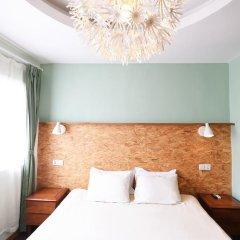 Отель Shanghai Nanjing Road Youth Hostel Китай, Шанхай - отзывы, цены и фото номеров - забронировать отель Shanghai Nanjing Road Youth Hostel онлайн комната для гостей фото 5