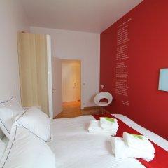 Отель Nice Massena комната для гостей фото 2