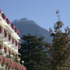 Отель Aurora Италия, Горнолыжный курорт Ортлер - отзывы, цены и фото номеров - забронировать отель Aurora онлайн балкон