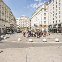 Апартаменты Seilergasse De Luxe Apartment by Welcome2Vienna Вена фото 11