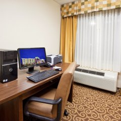 Отель Holiday Inn Express & Suites Niagara Falls США, Ниагара-Фолс - отзывы, цены и фото номеров - забронировать отель Holiday Inn Express & Suites Niagara Falls онлайн