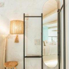 Отель Blue Carpet Luxury Suites Греция, Ханиотис - отзывы, цены и фото номеров - забронировать отель Blue Carpet Luxury Suites онлайн фото 5