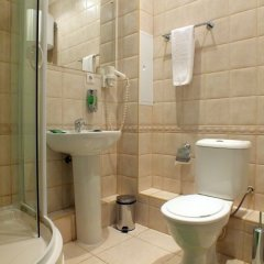 Гостиница Бристоль-Жигули комната для гостей фото 5