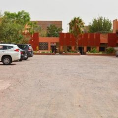 Отель Hôtel La Gazelle Ouarzazate Марокко, Уарзазат - отзывы, цены и фото номеров - забронировать отель Hôtel La Gazelle Ouarzazate онлайн фото 12