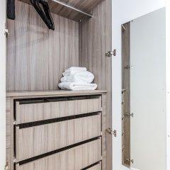 Отель 2-bedroom Portobello/Notting Hill apartment Великобритания, Лондон - отзывы, цены и фото номеров - забронировать отель 2-bedroom Portobello/Notting Hill apartment онлайн сауна