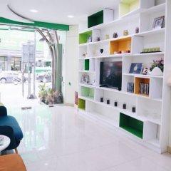 Апартаменты Trebel Service Apartment Pattaya Паттайя детские мероприятия фото 2