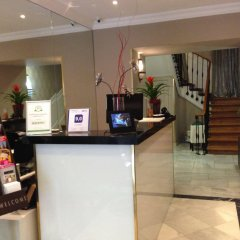 Отель Luxury Suites Испания, Мадрид - 1 отзыв об отеле, цены и фото номеров - забронировать отель Luxury Suites онлайн интерьер отеля