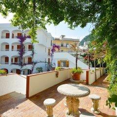 Отель Villa Romana Hotel & Spa Италия, Минори - отзывы, цены и фото номеров - забронировать отель Villa Romana Hotel & Spa онлайн фото 2