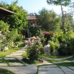 Отель Вилла Kleo Cottages фото 3