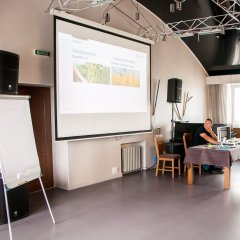 Гостиница AN-2 Украина, Харьков - 2 отзыва об отеле, цены и фото номеров - забронировать гостиницу AN-2 онлайн удобства в номере