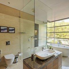 Отель GuestHouser 4 BHK Villa 4238 Гоа ванная