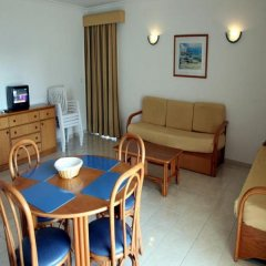 Отель CALEMA Монте-Горду комната для гостей фото 4
