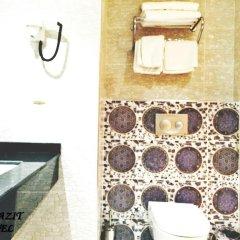 Bayazit Hotel Турция, Искендерун - отзывы, цены и фото номеров - забронировать отель Bayazit Hotel онлайн ванная