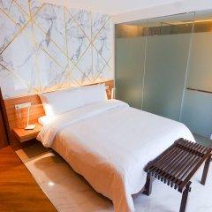 Отель Pinnacle Dream Таиланд, Бангкок - отзывы, цены и фото номеров - забронировать отель Pinnacle Dream онлайн комната для гостей фото 5