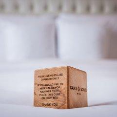 Отель Sans Souci Wien Австрия, Вена - 3 отзыва об отеле, цены и фото номеров - забронировать отель Sans Souci Wien онлайн удобства в номере