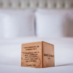 Sans Souci Hotel Вена удобства в номере