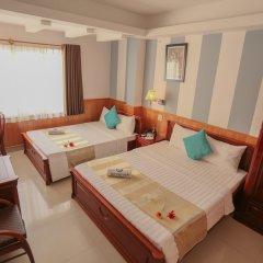 Отель Serena Nha Trang Hotel Вьетнам, Нячанг - отзывы, цены и фото номеров - забронировать отель Serena Nha Trang Hotel онлайн комната для гостей